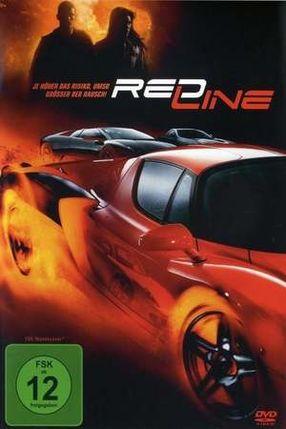 Poster: Redline