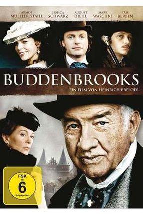 Poster: Buddenbrooks
