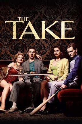 Poster: The Take - Zwei Jahrzehnte in der Mafia