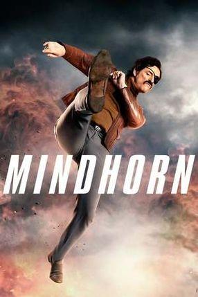Poster: Mindhorn
