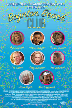 Poster: Boynton Beach Club