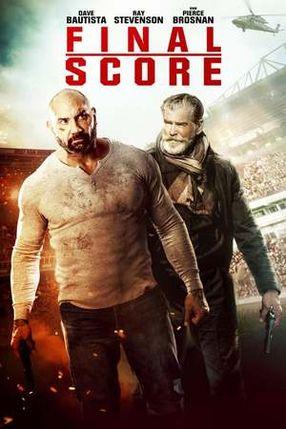 Poster: Final Score