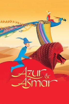 Poster: Azur und Asmar