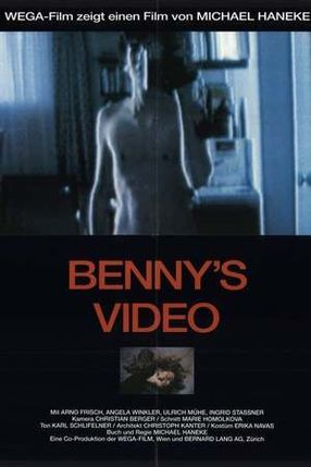 Poster: Benny's Video