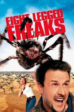 Poster: Arac Attack - Angriff der achtbeinigen Monster