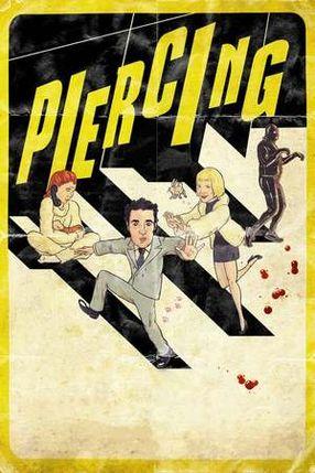 Poster: Piercing