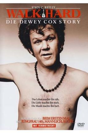 Poster: Walk Hard - Die Dewey Cox Story