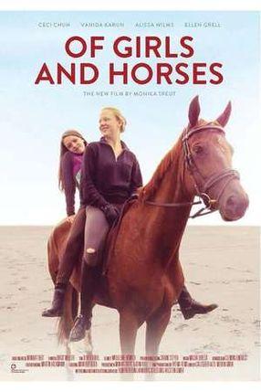 Poster: Von Mädchen und Pferden