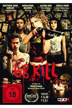 Poster: 68 Kill