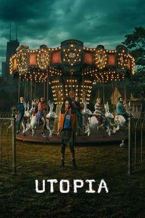 Poster: Utopia