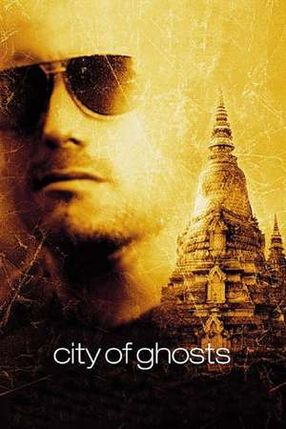 Poster: City of Ghosts