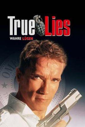 Poster: True Lies - Wahre Lügen