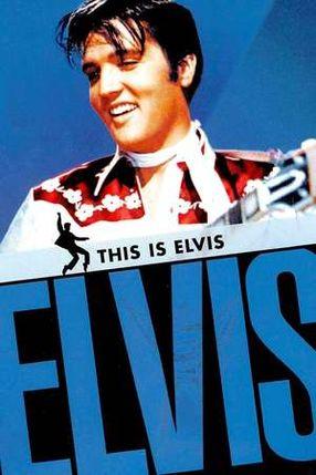Poster: Das ist Elvis