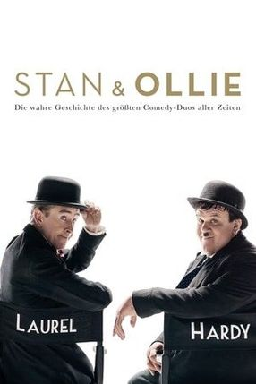 Poster: Stan & Ollie