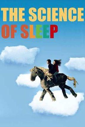 Poster: The Science of Sleep - Anleitung zum Träumen
