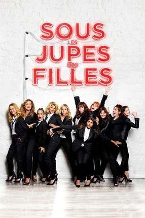 Poster: French Women - Was Frauen wirklich wollen