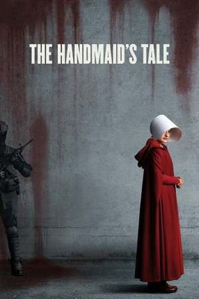 Poster: The Handmaid's Tale - Der Report der Magd