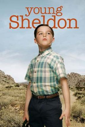 Poster: Young Sheldon
