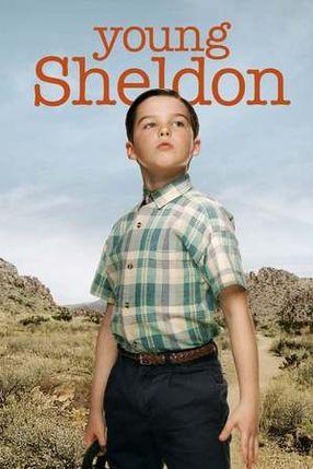 Poster: Young Sheldon