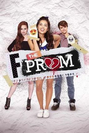 Poster: F*&% the Prom