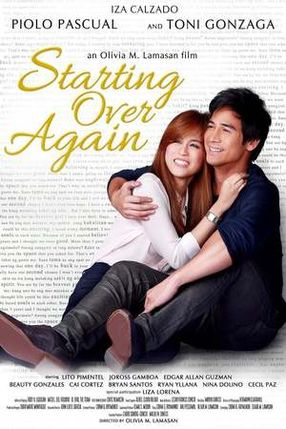 Poster: Starting Over Again