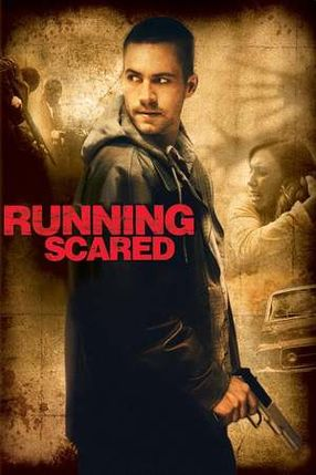 Poster: Running Scared