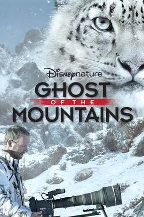 Poster: Ghost of the Mountains