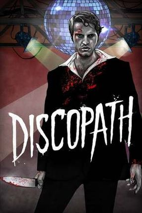 Poster: Discopath