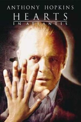 Poster: Hearts in Atlantis