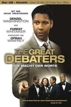 Poster: The Great Debaters - Die Macht der Worte