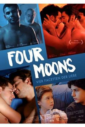 Poster: Four Moons