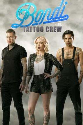 Poster: Bondi Ink Tattoo Crew