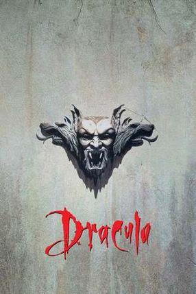 Poster: Bram Stoker's Dracula