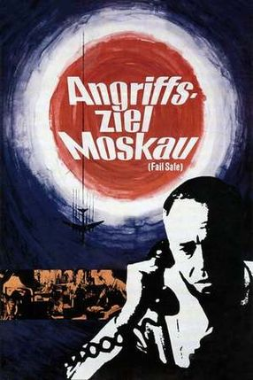 Poster: Angriffsziel Moskau