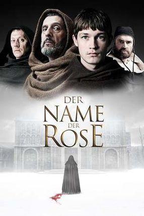Poster: Der Name der Rose