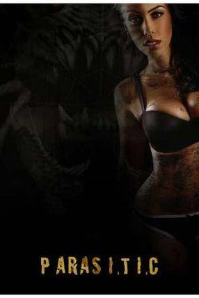 Poster: Parasitic - Sie sind in deinem Körper