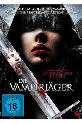 Poster: Die Vampirjäger