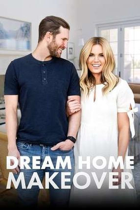 Poster: Dream Home Makeover