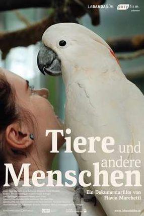 Poster: Tiere und andere Menschen