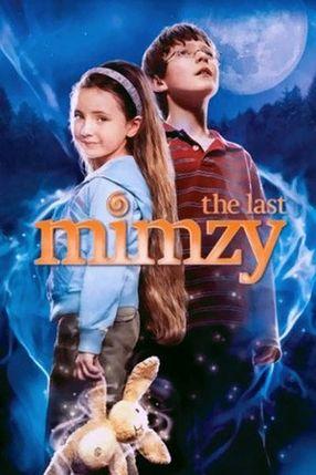 Poster: Mimzy - Meine Freundin aus der Zukunft