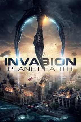 Poster: Invasion Planet Earth