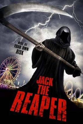 Poster: Jack the Reaper