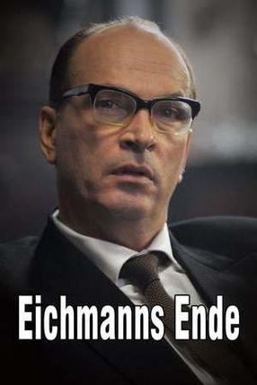 Poster: Eichmanns Ende
