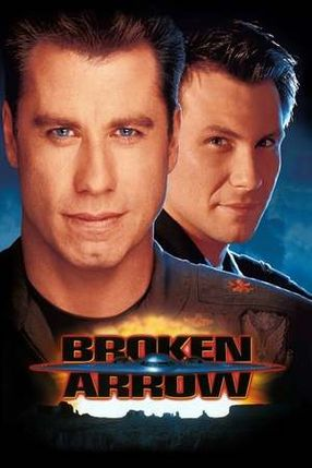 Poster: Operation: Broken Arrow