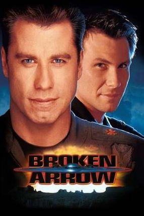Poster: Operation: Broken Arrow
