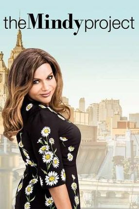 Poster: The Mindy Project