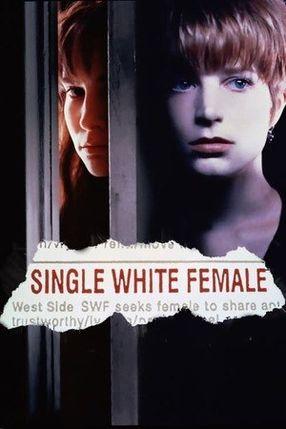 Poster: Weiblich, ledig, jung sucht...