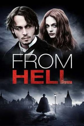 Poster: From Hell