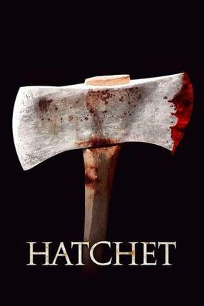 Poster: Hatchet