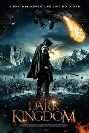 Poster: The Dark Kingdom
